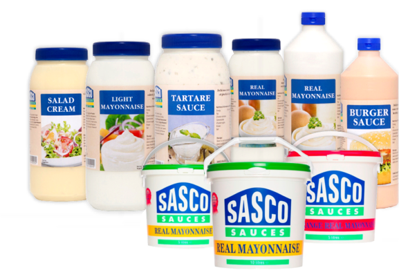 Mayonnaise Factory Tour